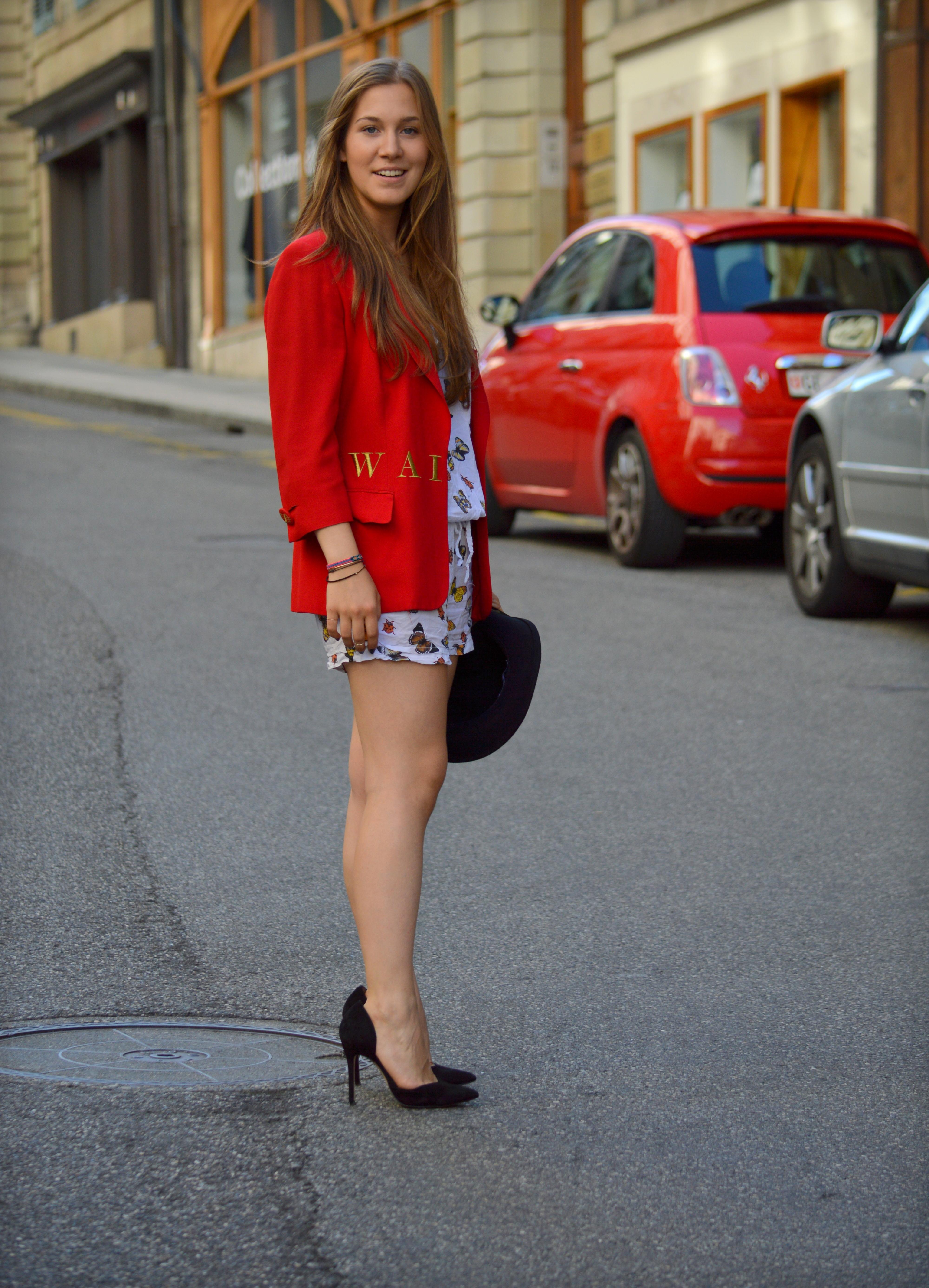 Zara Nina S World